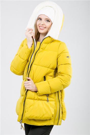 куртка м-359 шафран