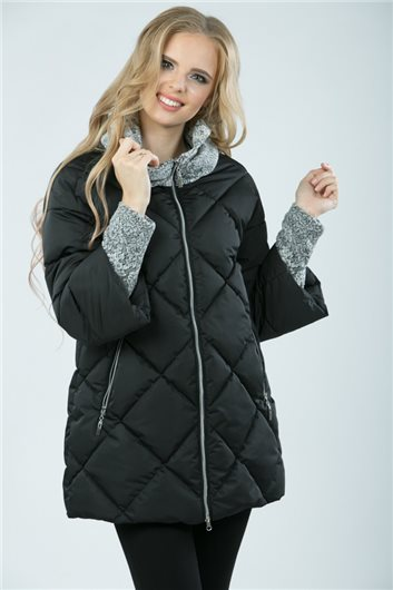 Куртка М-355 черная
