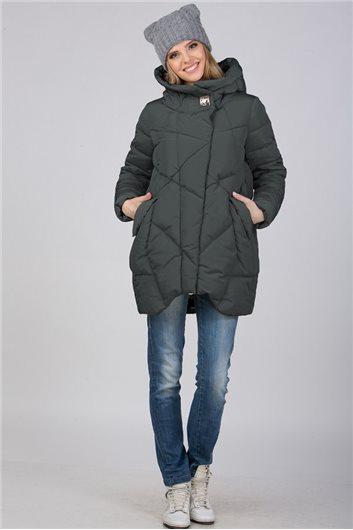 Куртка М-290 Графит