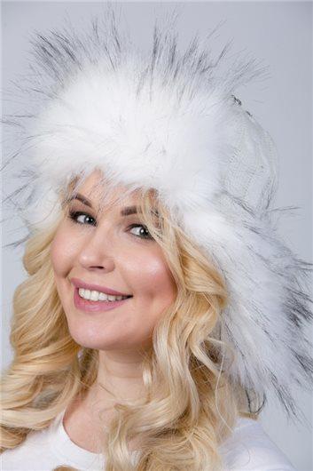 шапка М-254