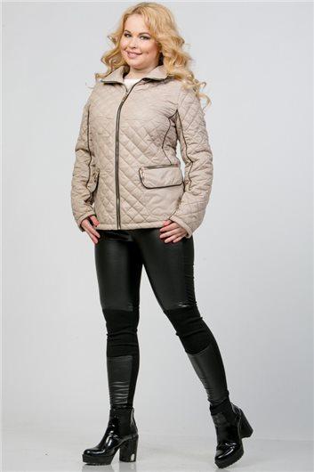 Куртка М-256 кофе