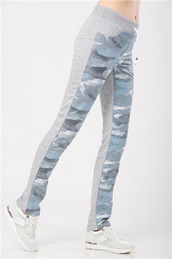брюки М-251 голубой камуфляж